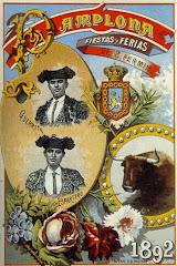 SAN FERMÍN 1892