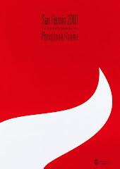 SAN FERMÍN 2001