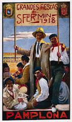 SAN FERMÍN 1918