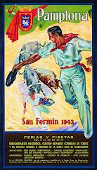 SAN FERMÍN 1943