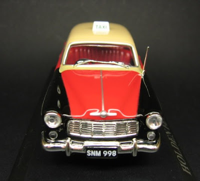 Holden FE - Taxi
