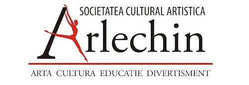 Societatea Cultural Artistica Arlechin