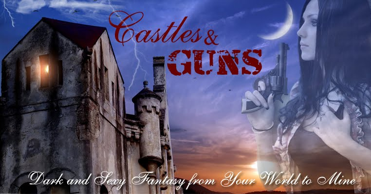Castles &amp; Guns