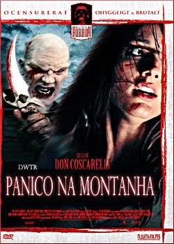 Pânico na Montanha (Dual Audio)