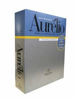 Baixar Dicionário Aurelio