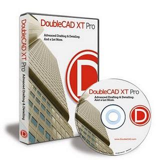 DoubleCAD XT Pro 2.1