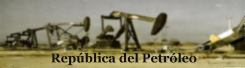 República del Petróleo