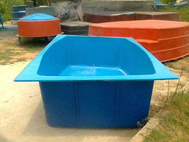 Decor fibras for Piscina 6000 litros