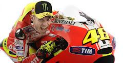 Ducati/Rossi