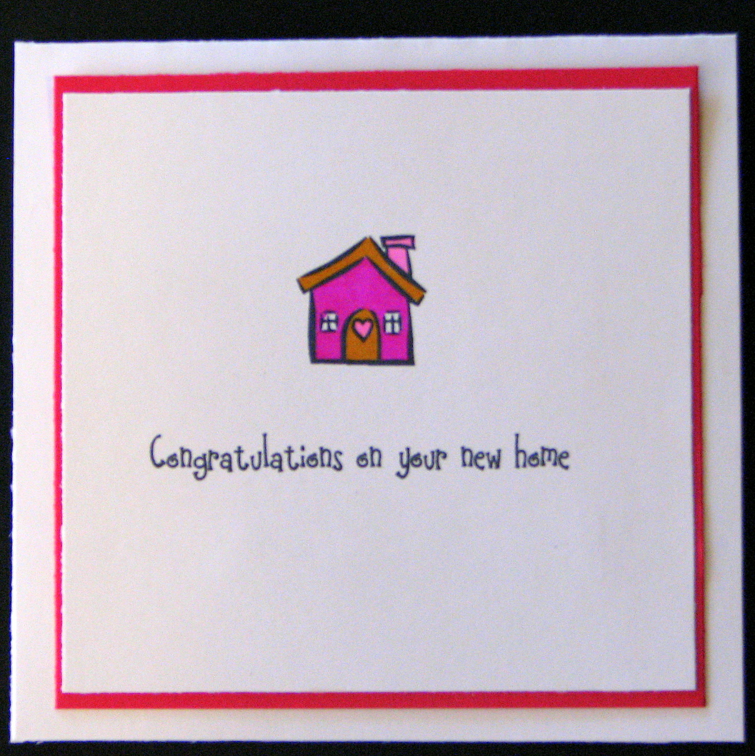 7 mockingbird lane housewarming cards What is house warming