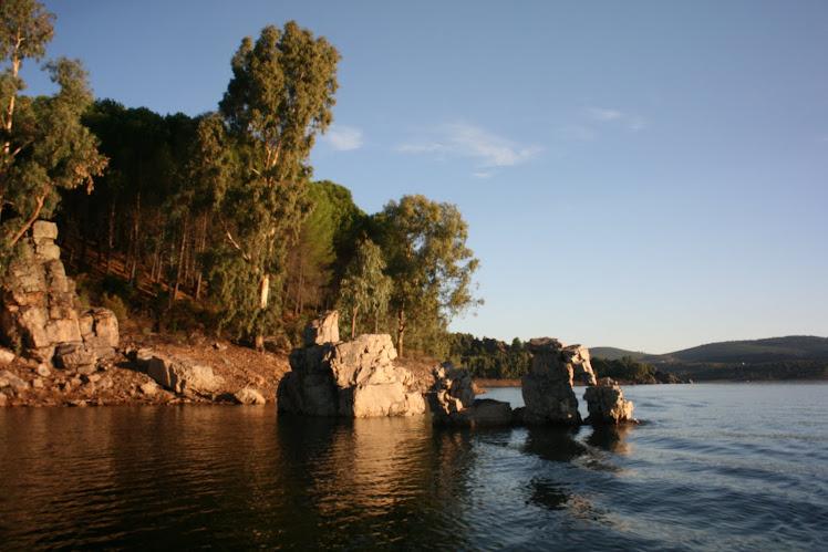 Cijara (septiembre-2010)