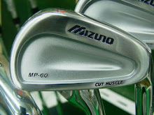 Mizuno MP60 Iron set