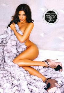 Katerina Skourli nude topless Max
