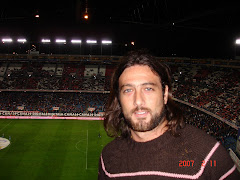 EN EL VICENTE CALDERON