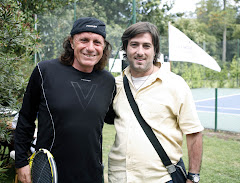 CON GUILLERMO VILAS