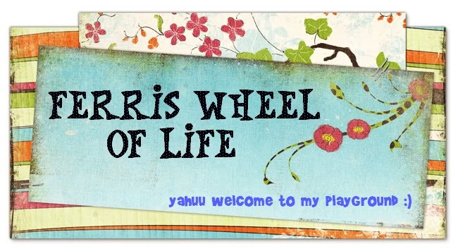 Ferris Wheel of Life