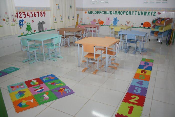 As Criancas Devem Ficar Em Salas De Aula Planejadas A Para Aulas