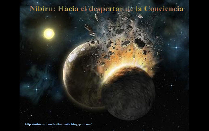 Nibiru: Hacia el despertar de la conciencia