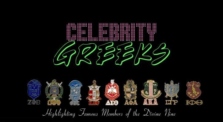 Celebrity Greeks