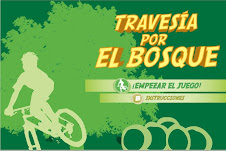 TRAVESA POR EL BOSQUE