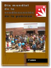 17 de octubre:Día mundial de la erradicación de la pobreza