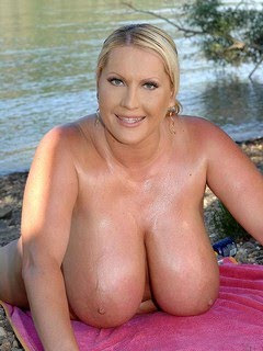 Laura Mckenzie Big Tits
