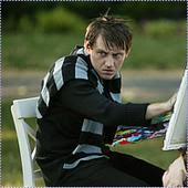 Keir O Donnell Todd Cleary In Wedding Crashers