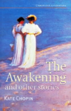 an analysis of kate chopins the awakening Reading beyond modern feminism: kate chopin's kate chopin's the awakening analysis of the gender relations and.