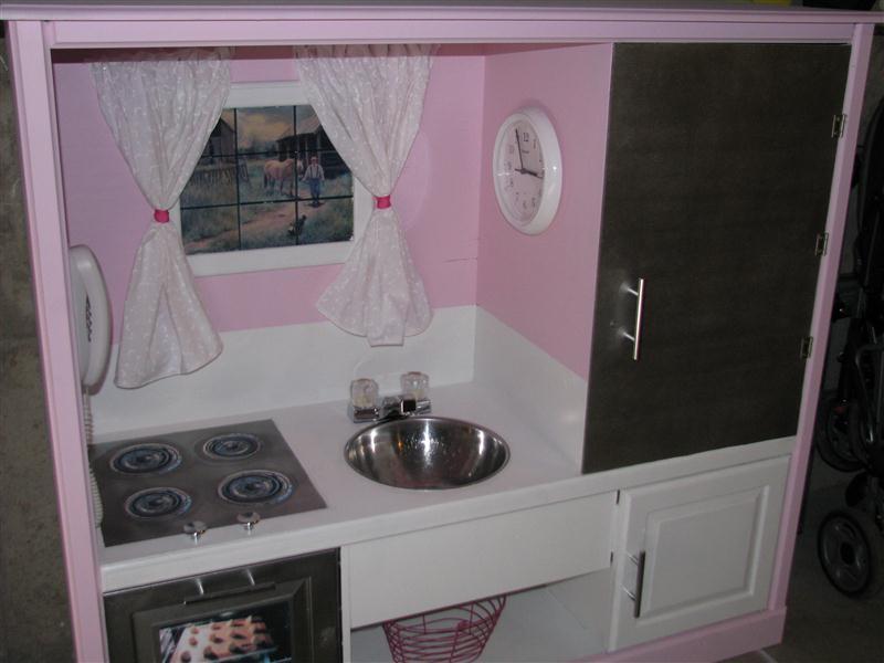 Play Kitchen Entertainment Center Bed Mattress Sale