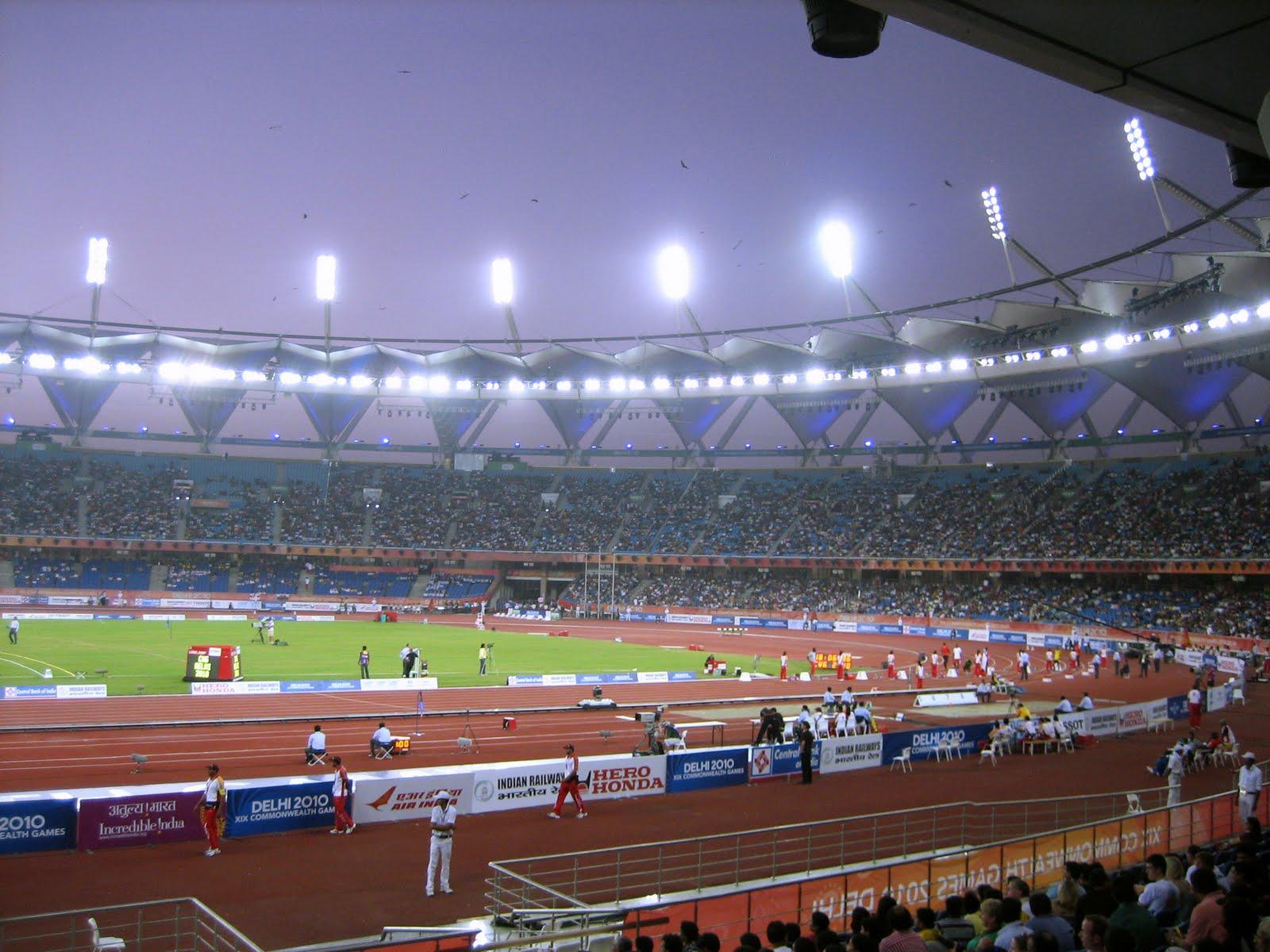 Los estadios mas hermosos del mundo