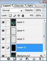 layer