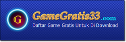 Daftar game gratis didownload