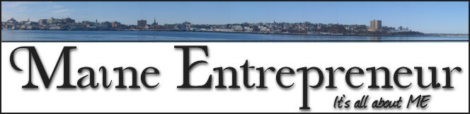 Maine Entrepreneur