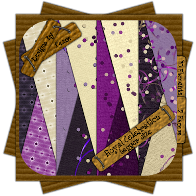 http://scrapindesigns.blogspot.com/2009/05/royal-celebration-freebie-tagger-size.html