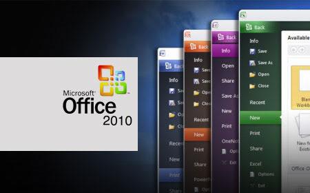 ดาวน์โหลด microsoft office 2010 ฟรี ถาวร