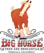 Big Horse Feed
