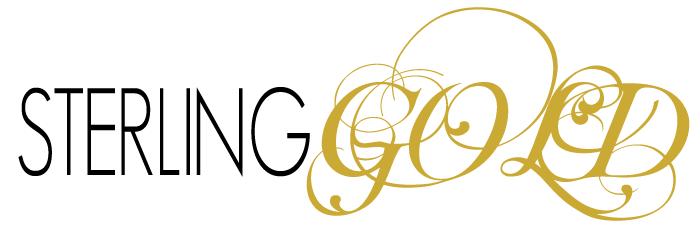 STERLING GOLD