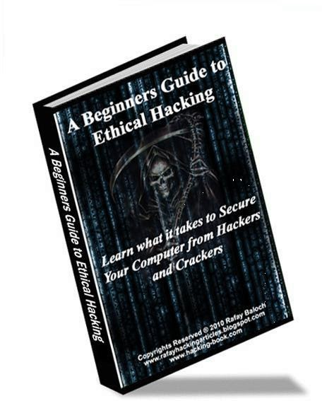 Image Result For A Beginners Guide To Ethical Hacking Book