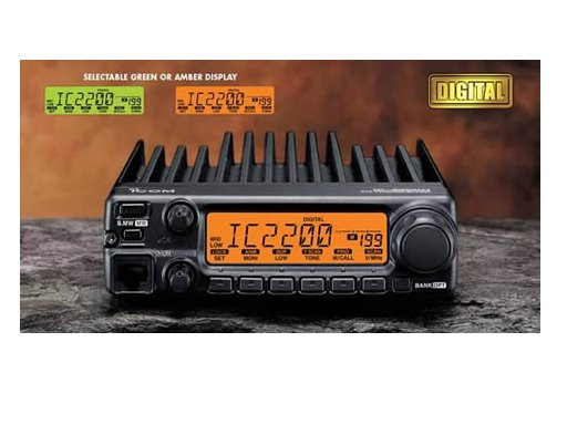 Perangkat radio Komunikasi