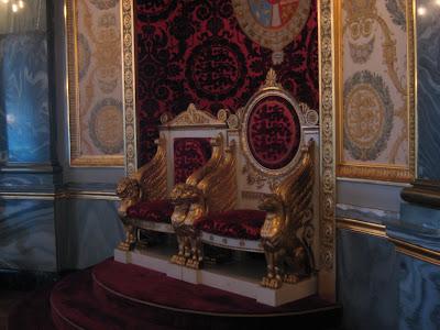 Exposition « Trônes en majesté, l'autorité et son symbole » IMG_6088