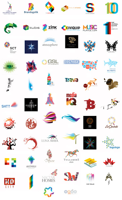 2010 logo design trends