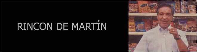 Rincón de Martín