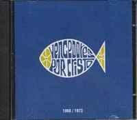 Vencedores Por Cristo - CD Duplo - (1968-1973) 1973