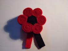 Flor premio