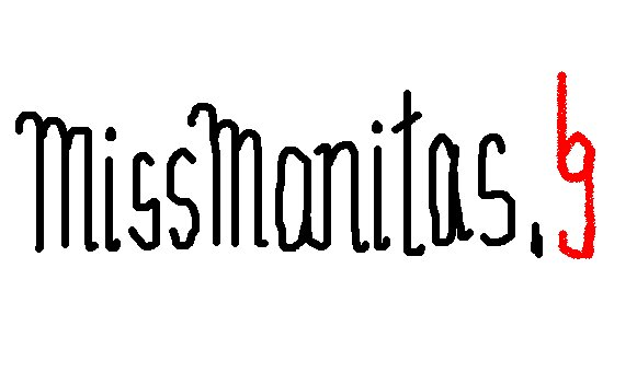 missmanitas