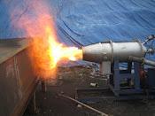 Burner Batubara(Coal Burner)
