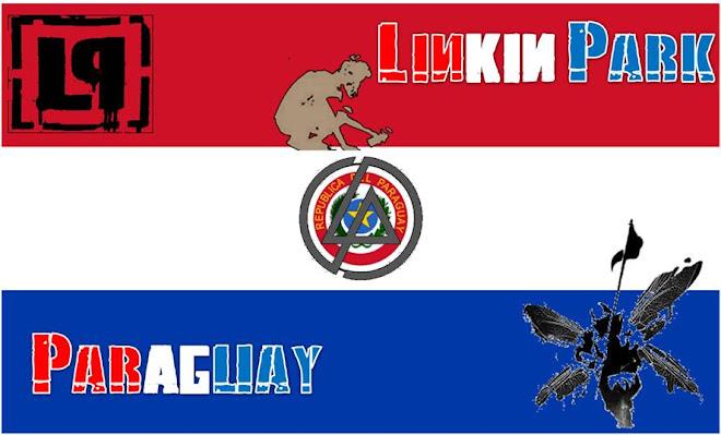 Linkin          Park            Paraguay             (LPPy)