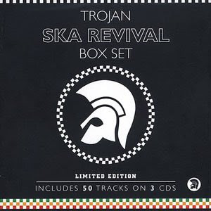 Various Artists - Trojan Ska Box Set ( Disc 1)