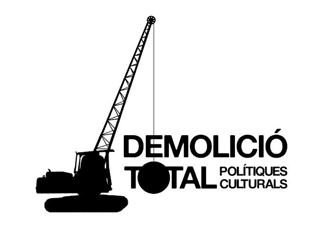 DEMOLICION TOTAL