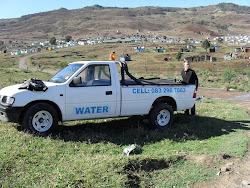 Rural water repairs